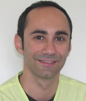 Dottor Massimiliano Stomaci